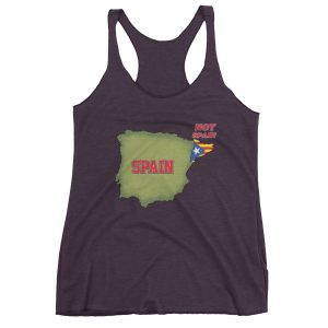 Women's Catalonia Independence Tank Top